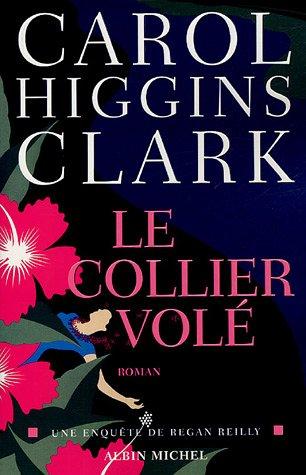 9782226167309: Collier Vole (Le) (Romans, Nouvelles, Recits (Domaine Etranger)) (French Edition)