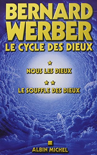 9782226167385: Le Cycle DES Dieux