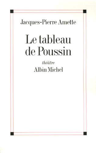 9782226168122: Le tableau de Poussin
