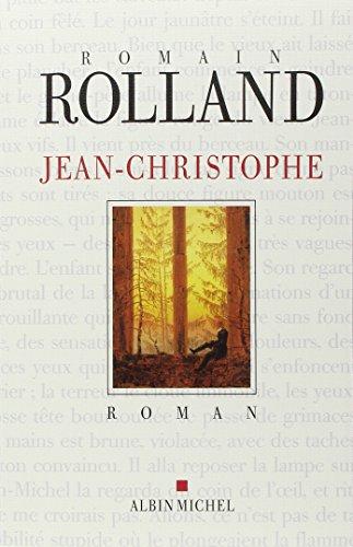 9782226168139: Jean-Christophe (Romans, Nouvelles, Recits (Domaine Francais)) (French Edition)