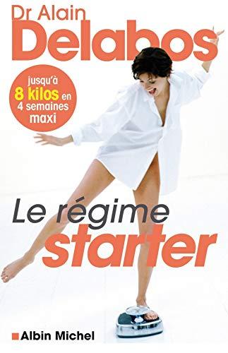 9782226168924: Regime Starter (Le) (Sante) (French Edition)