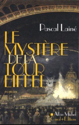 9782226169150: Le myst�re de la tour Eiffel