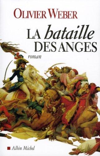 9782226169853: Bataille Des Anges (La) (Romans, Nouvelles, Recits (Domaine Francais)) (French Edition)