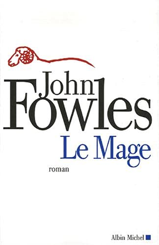 Mage (Le ) (Collections Litterature) (English and French Edition) (2226169970) by John Fowles