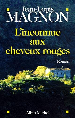 9782226170033: Inconnue Aux Cheveux Rouges (L') (Romans, Nouvelles, Recits (Domaine Francais)) (French Edition)