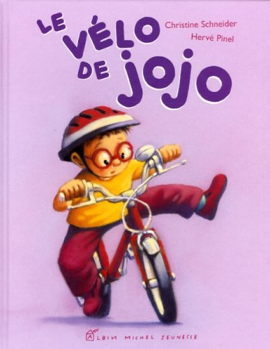 9782226170569: Le Velo de Jojo (French Edition)