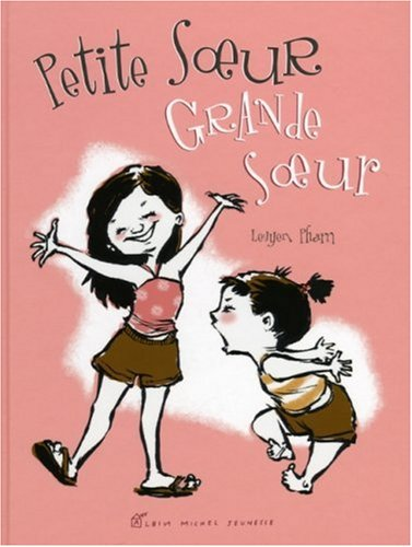 9782226170705: Petite Soeur, Grande Soeur (French Edition)