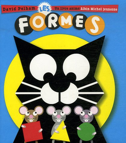 Les formes (French Edition) (2226171886) by David Pelham