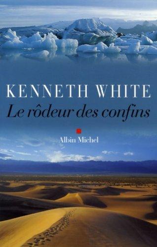 La rôdeur des confins: White, Kenneth
