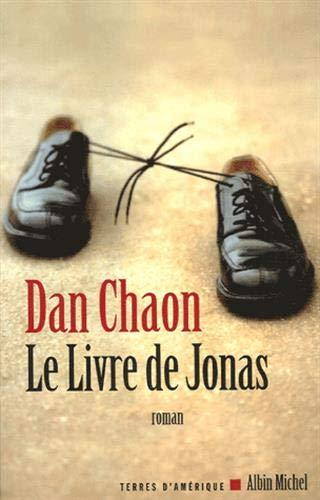 9782226172365: Livre de Jonas (Le) (Collections Litterature) (French Edition)