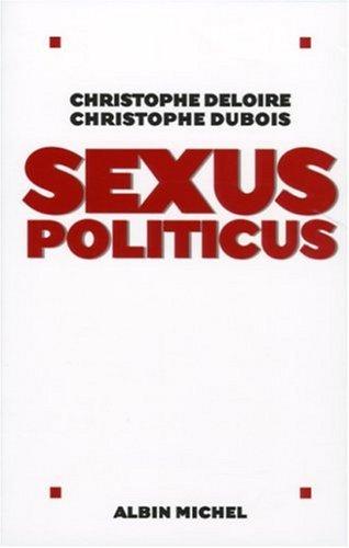 9782226172556: Sexus politicus