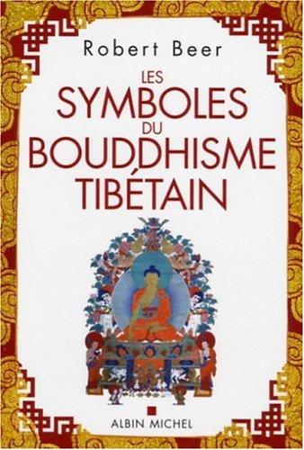 9782226172778: Symboles Du Bouddhisme Tibetain (Les) (Spiritualites Grand Format) (French Edition)