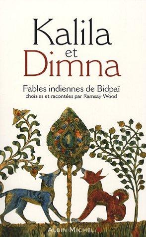 9782226172891: Kalila Et Dimna (Spiritualites Grand Format) (French Edition)
