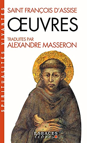 9782226172938: Oeuvres (Spiritualités vivantes)