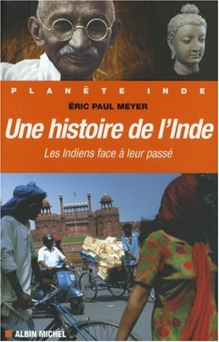 9782226173096: Histoire de L'Inde (Une) (Collections Spiritualites) (French Edition)