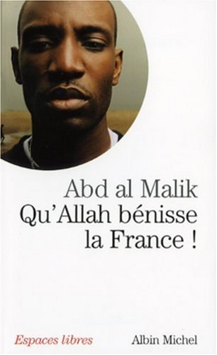 9782226173126: Qu'allah Benisse La France ! (Collections Spiritualites) (French Edition)