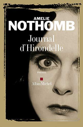 9782226173355: Journal D'Hirondelle (Romans, Nouvelles, Recits (Domaine Francais)) (French Edition)