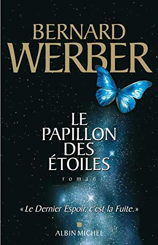 Papillon Book English