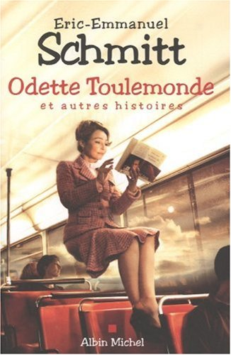 9782226173621: Odette Toulemonde et autres histoires (Romans, Nouvelles, Recits (Domaine Francais))