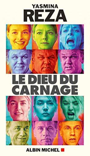 9782226173744: Dieu Du Carnage (Le) (Romans, Nouvelles, Recits (Domaine Francais)) (French Edition)