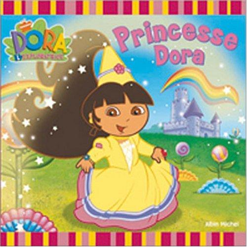 9782226174277: Princesse Dora