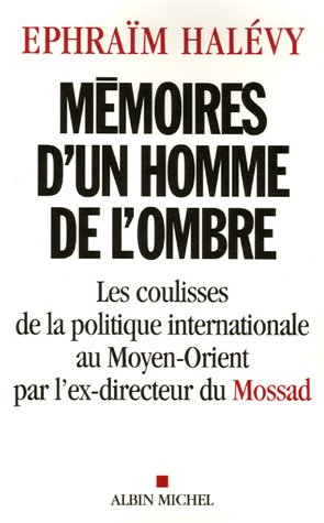 9782226174956: Memoires D'Un Homme de L'Ombre (Memoires - Temoignages - Biographies) (French Edition)