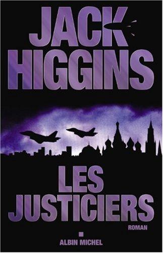 9782226176868: Les justiciers