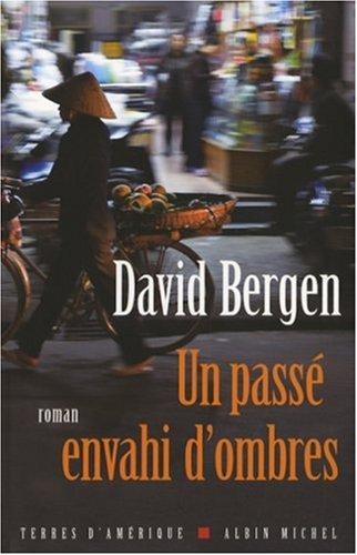 Un passé envahi d'ombres: Bergen, David