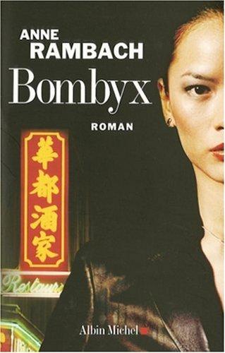 9782226177131: Bombyx