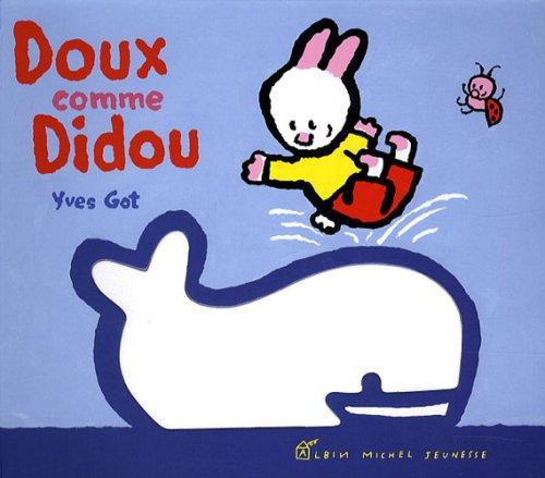 9782226177766: Doux comme Didou