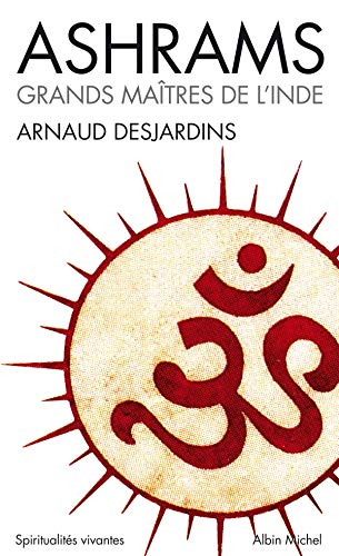 9782226178213: Ashrams (Spiritualités vivantes)