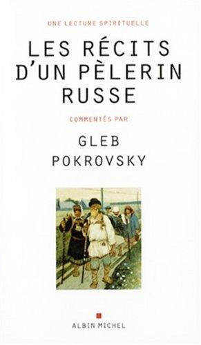 9782226178329: Les R�cits d'un p�lerin russe