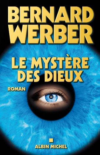 9782226179791: Mystere Des Dieux (Le) (Romans, Nouvelles, Recits (Domaine Francais)) (French Edition)