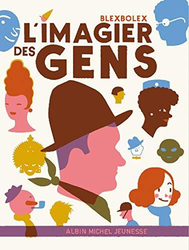 9782226179876: L'imagier des gens