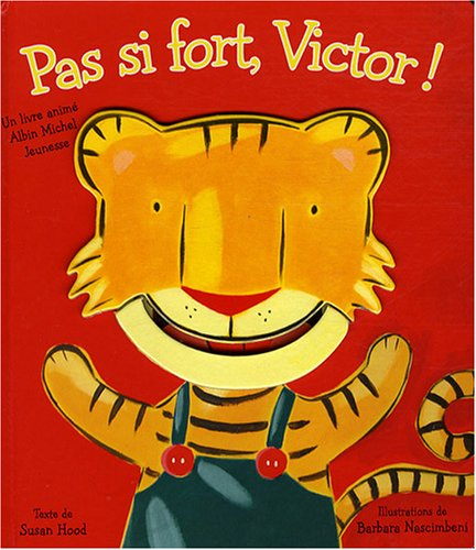 9782226180018: Pas si fort, Victor !