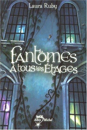 9782226180100: Fantomes a Tous Les Etages (Wiz)