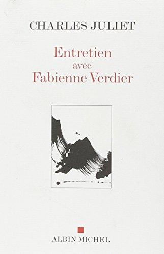 9782226180667: Entretien Avec Fabienne Verdier (Memoires - Temoignages - Biographies)