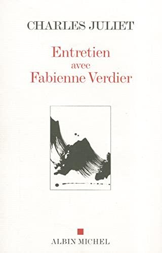 9782226180667: Entretien Avec Fabienne Verdier (Memoires - Temoignages - Biographies) (French Edition)