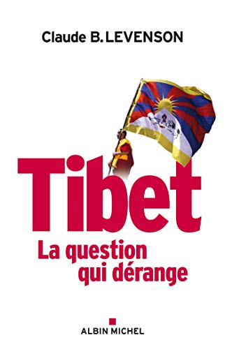 9782226180759: Tibet : La question qui d�range