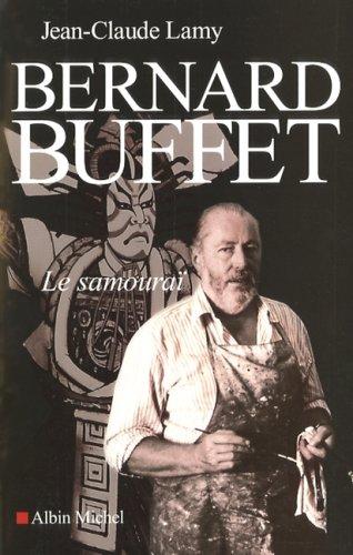 Bernard Buffet: Lamy, Jean-Claude