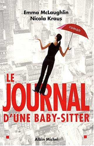 9782226180964: Nanny, journal d'une baby-sitter