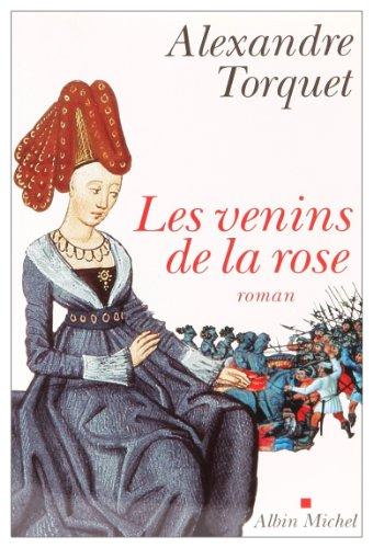 9782226180995: Les Venins de la rose