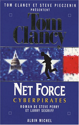 9782226181022: Net Force, Tome 7 : Cyberpirates