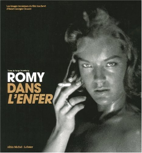9782226181817: Romy Dans L'Enfer (Photos) (French Edition)