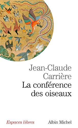 9782226182920: Conference Des Oiseaux (La) (Collections Spiritualites) (French Edition)
