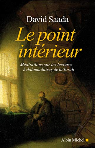 9782226183057: Point Interieur (Le) (Spiritualites Grand Format) (French Edition)