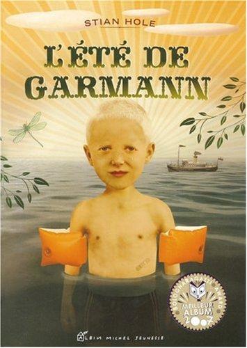 9782226183255: L'été de Garmann