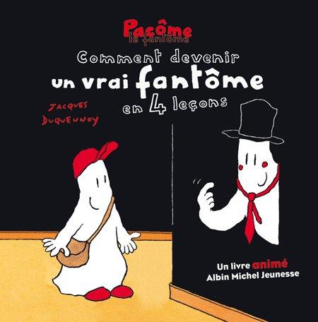 9782226183576: Comment Devenir Un Vrai Fantome En 4 Lecons (French Edition)