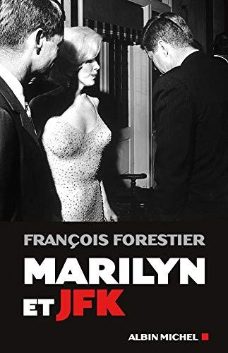 9782226183989: Marilyn et JFK