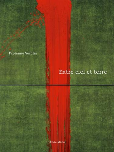 9782226184054: Entre Ciel et Terre - Version Anglaise - (French Edition)